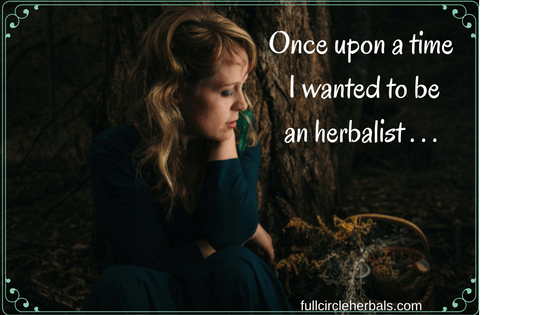 How I overcame self-doubt in becoming an herbalist