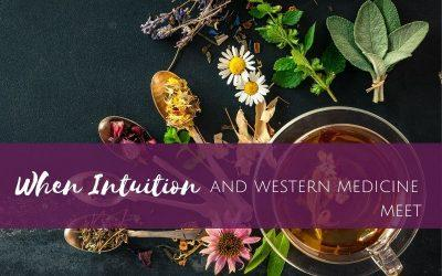 Episode 9: When Intuition and Western Medicine Meet