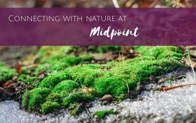 Connecting with Nature at Midpoint